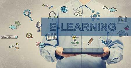 e-learning di tecnogea