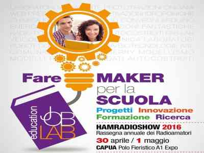 Fare Maker Per La Scuola – Progetti-Innovazione-Formazione-Ricerca.