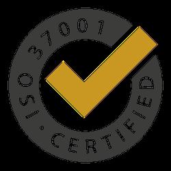 Certificazione 37001