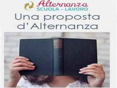 Alternanza Scuola Lavoro: Ecco La Nostra Proposta.