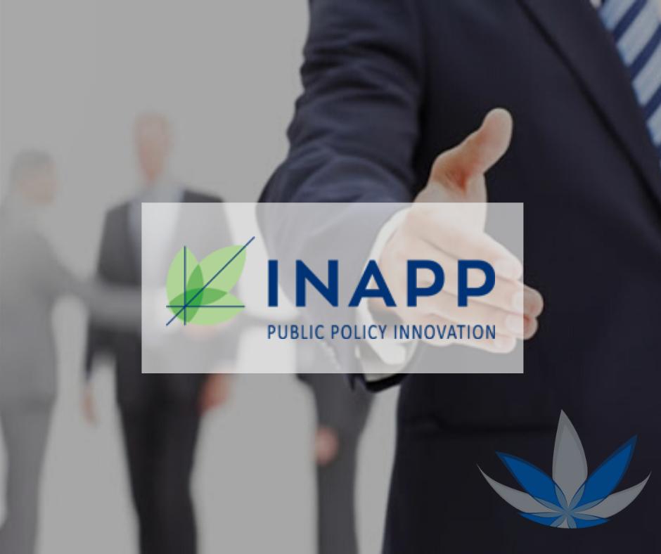 Tecnogea Collabora Con INAPP